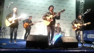 Giò Sada & Barismoothsquad- I lied [live at Bariblu]