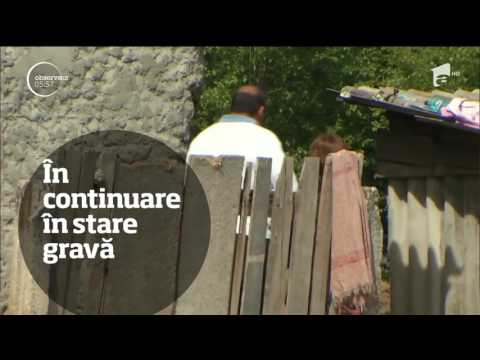 Observator TV 28/04/2017 - Ştirile zilei