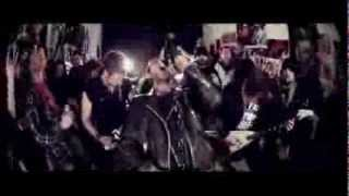 Heresy Of Dreams - Teaser 'Nuestra Ley Es Esta' (2014)