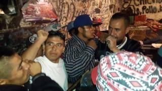 La Cumbita En Las Colonias Nuevo Mexico