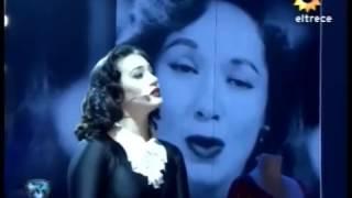 Ángela Torres - Homenaje a Lolita Torres