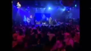 Prensimiz Serdar Ortac-Heyecan beyaz show