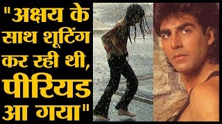 अक्षय कुमार ने सुनाई 'पैडमैन' के पीछे की कहानी l Akshay Kumar। Padman। The Lallantop
