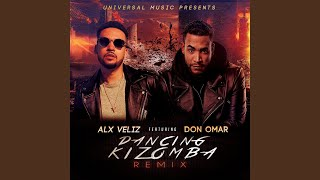 Dancing Kizomba (Remix/Spanglish)