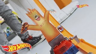 Pistas Gemelas | Hot Wheels
