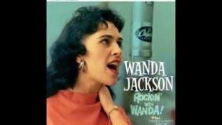 Sweet Nothing  -  Wanda Jackson