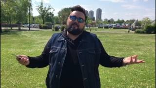 Exclusive: Jacques Houdek speaks to ESCBubble ahead of Eurovision 2017!