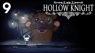 Baer Plays Hollow Knight (Ep. 9) - Facial Reconstruction