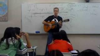 """Música Manel - """"A Verdadeira História da Chapeuzinho"""""""