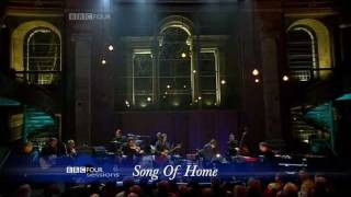 Van Morrison Song Of Home HD BBC Four Sessions