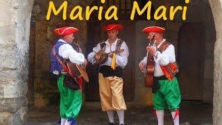 """Mandoline et Guitares """" Maria Mari """" (Musica Napoletana) - Italian Music in the mandolin"""