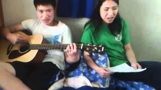 Hot Vocals with my mom pt.2