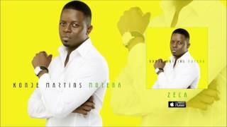 Konde Martins - Zeca (Audio)