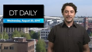 Smart garments by Athos, Roku TV on the way, GTA 5 flight school update - DT Daily (Aug 20)