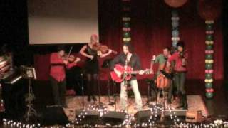 The Section Quartet feat. Vivian Campbell - MERRY CHRISTMAS EVERYBODY