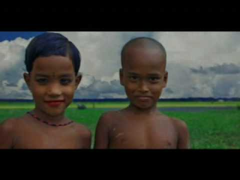 The Eyes of Bengal – Bangladesh
