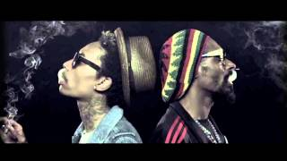 Young, Wild, Free and Wasted, Tiësto vs. Snoop Dogg & Wiz Khalifa