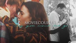 multicouples (movies) | say you wont let go