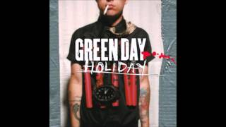 Green Day - Holiday - Audio