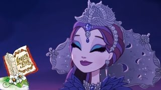 The Tale of Legacy Day | Ever After High™