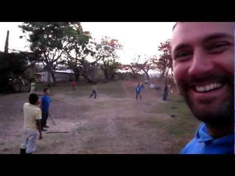 Nicaragua: Sisle, Febbraio 2013