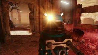 Doctor Who: The Eternity Clock Launch Trailer