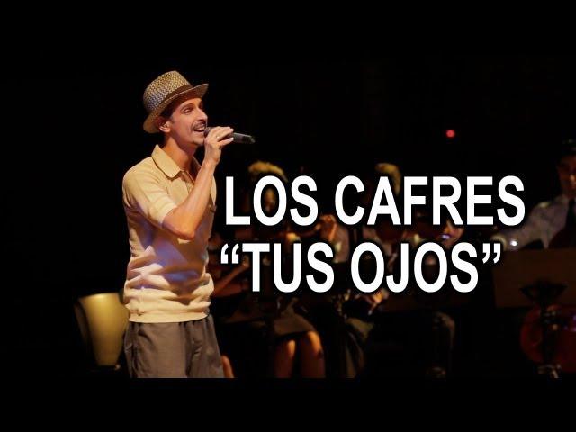Video oficial de Los Cafres Tus Ojos