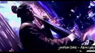 05 - Jon Davis - Forsaken  (Alone I Play - 2007)