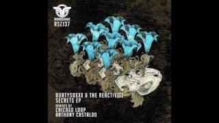 The Reactivitz, Durtysoxxx - Secrets (Original Mix) [Renesanz] Preview
