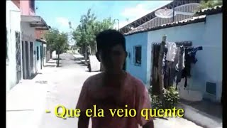 SURRA DE PANELA PARODIA (Baile De Favela)