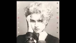 Madonna - Burning Up (Album Version)