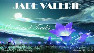 Jade Valerie - Oxygen