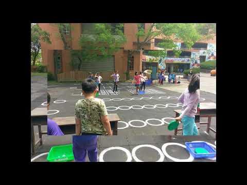 兒童節活動 - YouTube