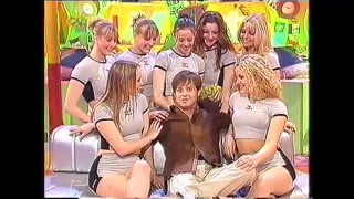 donna marias maypole on smtvlive with ant and dec part3