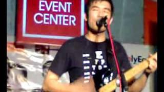 hale at sm valenzuela last october  2009