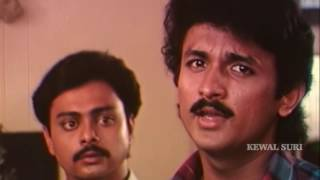 Jeeva Sakha (1992) | Marathi Movie Song | Jeeva Sakha Cha Jodi Madhala