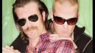 DJ TOPCAT Beastie Boys vs Eagles of Death Metal
