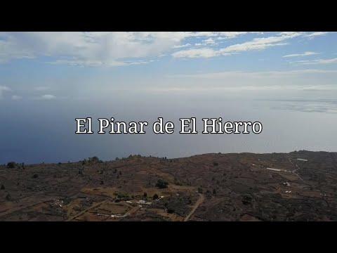 Video presentación El Pinar de El Hierro
