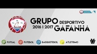 Juniores | GD Gafanha vence jogo contra o SC Espinho no ultimo minuto do jogo