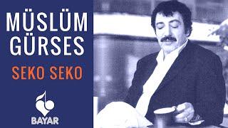 Müslüm Gürses - Seko Seko