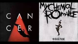 Twenty One Pilots/My Chemical Romance - Cancer
