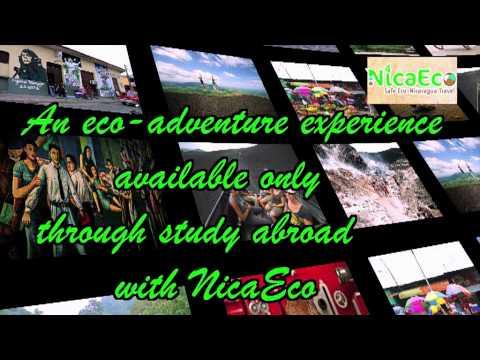 Eco-Travel in Nicaragua