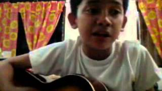 AMALAYER Original Song cover by John Neil Roa