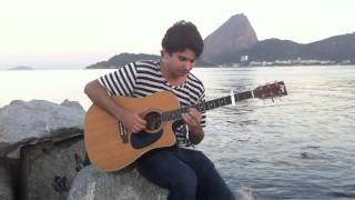 The Strokes - You Only Live Once (Thomy Cover acoustic)