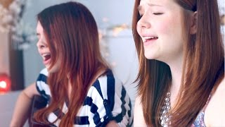 Kodaline - High Hopes (LIVE Cover) | Alycia Marie & Kim Leitinger
