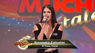 """Alexandra Cañuelas - """"Vivir Sin Ti"""" - TTMT 19 Eliminatorias"""