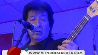 LUZ DE AMÉRICA - BOOGIE WONDERLAND (Earth Wind & Fire) - En Vivo - WWW.VIENDOESLACOSA.COM