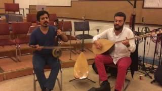 Umut Sülünoğlu - Uğur Önür / Şu Dağların Yükseğine Erseler