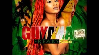 Guyana - Freaks Remix