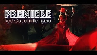 Premiere Red Carpet in the Riviera - Best Christmas Party Ever